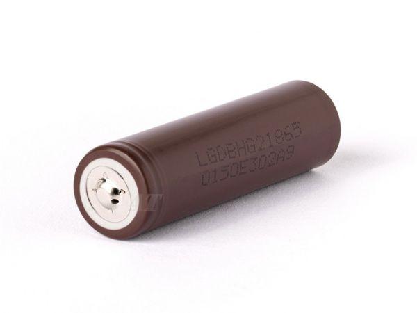 LG INR 18650 HG2 3000mAh