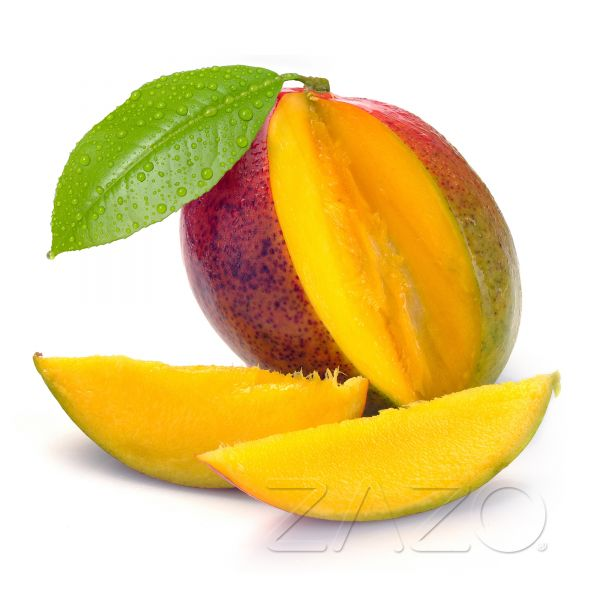Zazo E-Liquid Mango 10ml