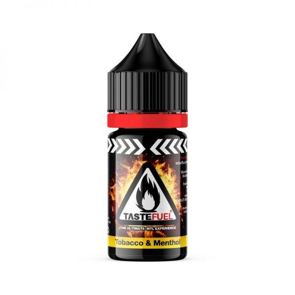 Tastefuel® MTL Aroma Tobacco & Menthol 10ml