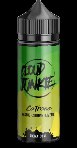 CloudJunkie CaTrone Aroma 30ml