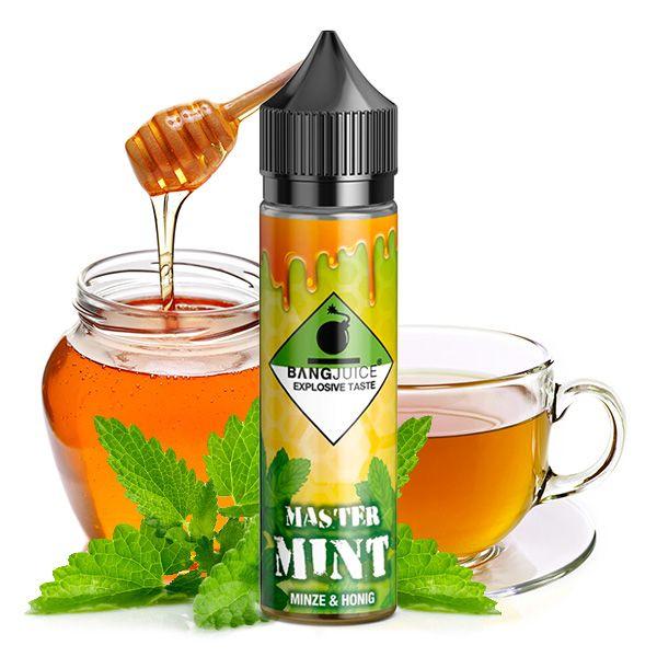 Bang Juice Aroma Master Mint 15ml