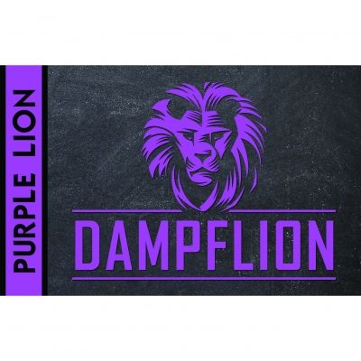 Dampflion Aroma - Purple Lion