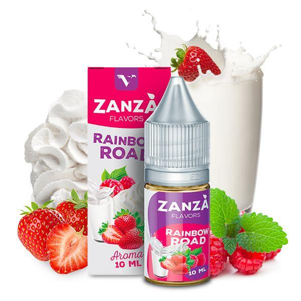 Zanza Flavors Aroma Rainbow Road 10ml