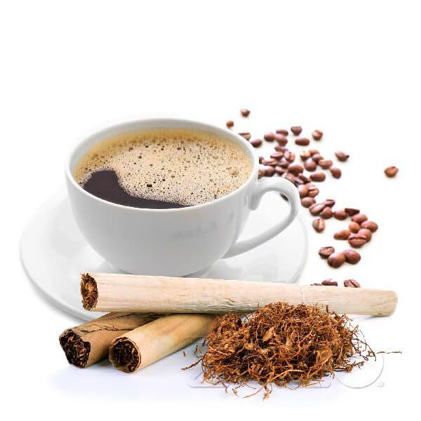 Zazo E-Liquid Tobacoffee 10ml