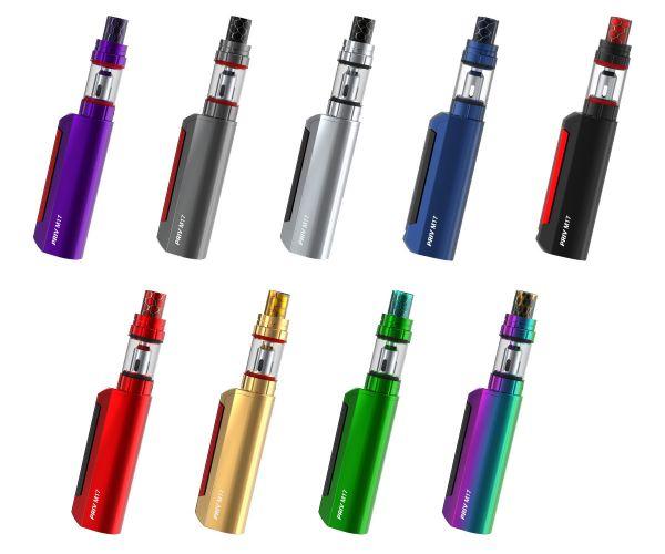SMOK/Steamax Priv M17 E-Zigaretten Set