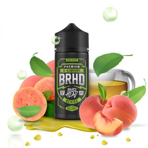 BRHD Aroma Revive 20ml