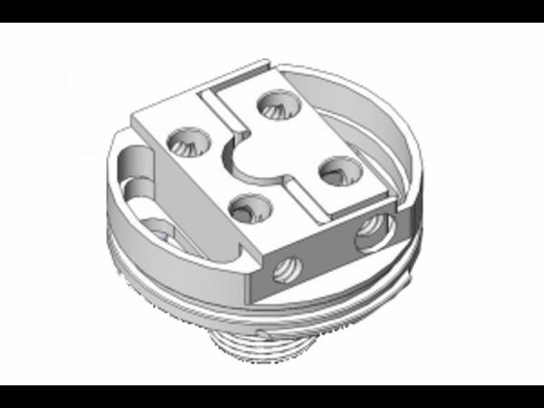 Steam Crave Aromamizer Plus RDTA Deck