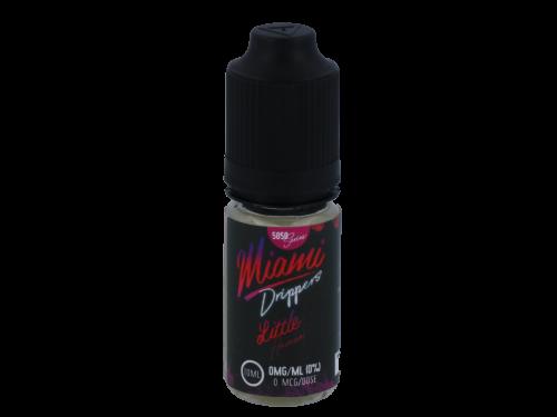 Miami Drippers Little Havana E-Liquid 10ml