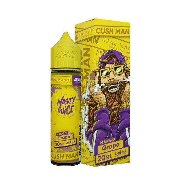 Nasty Juice Aroma Cush Man Grape 20ml