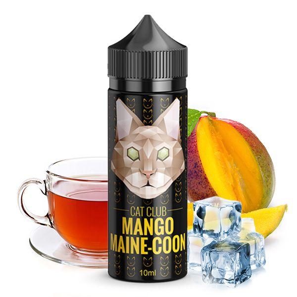 Cat Club Aroma Mango Main-Coon 10ml