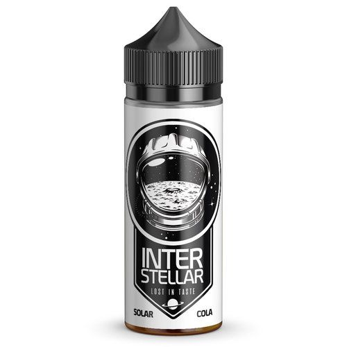 Interstellar Aroma Solar Cola 30ml