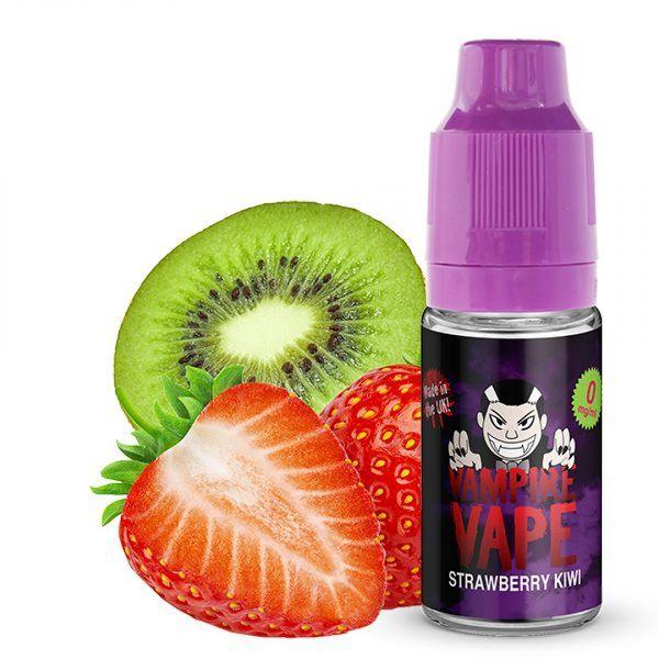 Vampire Vape Strawberry Kiwi 10ml