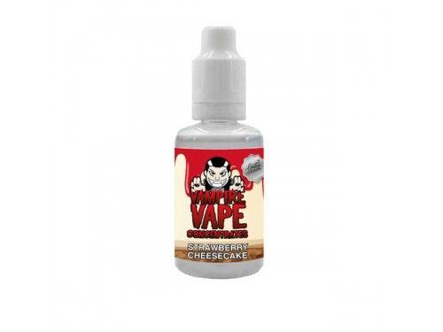 Vampire Vape Aroma Strawberry Cheesecake 30ml