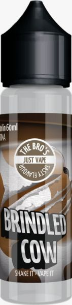 The Bro's Aroma Brindled Cow 10ml