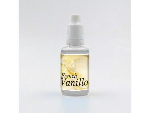 Vampire Vape Aroma French Vanilla 30ml