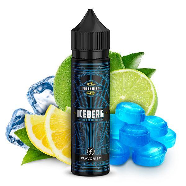 Flavorist Aroma Iceberg 15ml