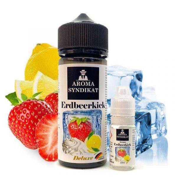 Aroma Syndikat Aroma Erdbeerkick 10ml