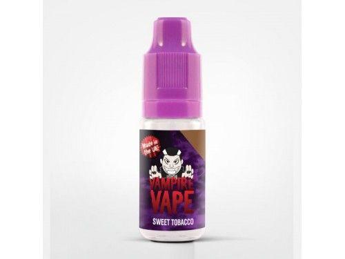 Vampire Vape Sweet Tobacco 10ml
