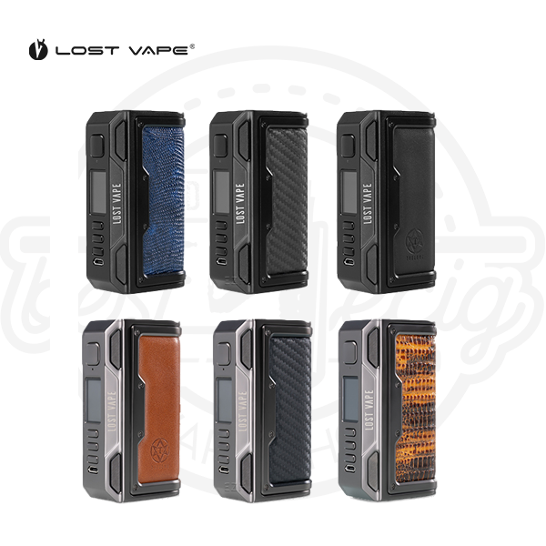 Lost Vape Thelema DNA 250C