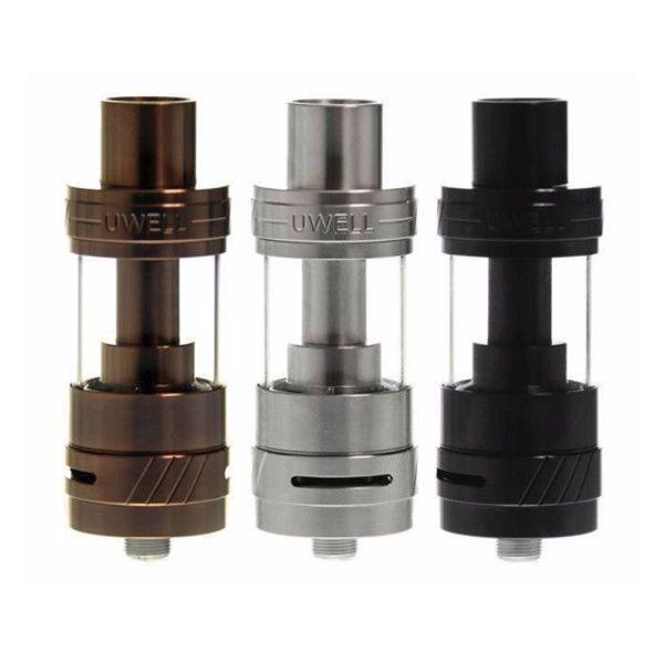 Uwell Crown 2 Mini Set (2ml)