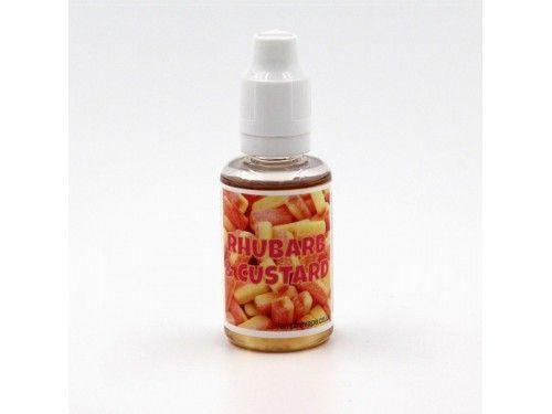 Vampire Vape Aroma Rhubarb & Custard 30ml