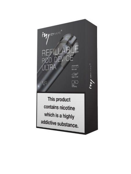 Izy Vape Ultra Pod Stick E-Zigaretten Set