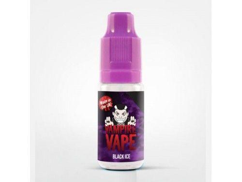Vampire Vape Black Ice 10ml
