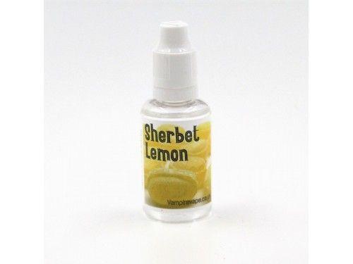 Vampire Vape Aroma Sherbet Lemon 30ml