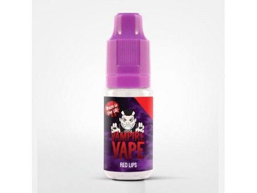 Vampire Vape Red Lips 10ml