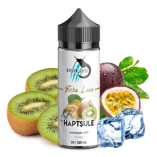 Hayvan Juice Baba Line Haptsule 20ml