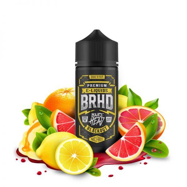 BRHD Aroma Blackout 20ml
