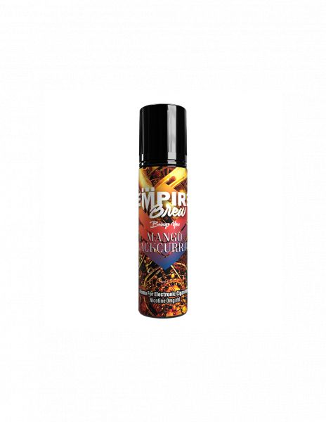 Empire Brew Aroma Mango Blackcurrant 20ml
