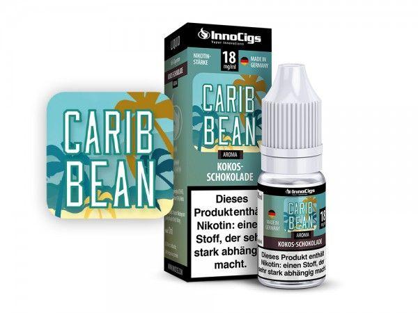 InnoCigs Caribbean Liquid 10ml