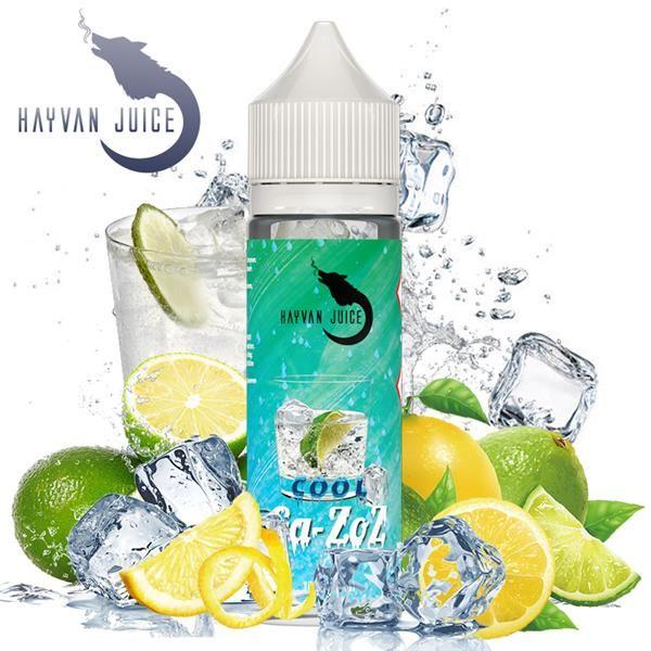 Hayvan Juice Ga-Zoz Cool 10ml