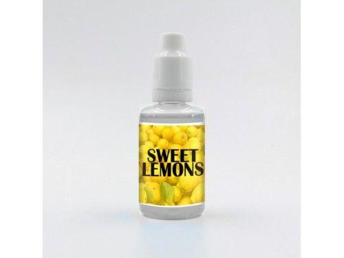 Vampire Vape Aroma Sweet Lemon 30ml