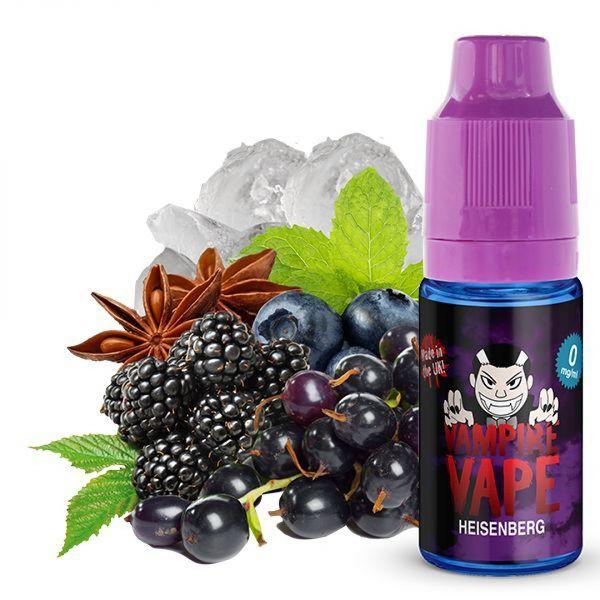 Vampire Vape Heisenberg 10ml