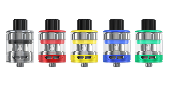 ProCore Motor Clearomizer Set