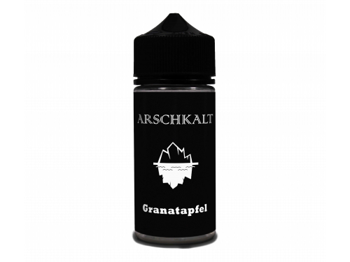 Arschkalt Aroma Granatapfel 20ml