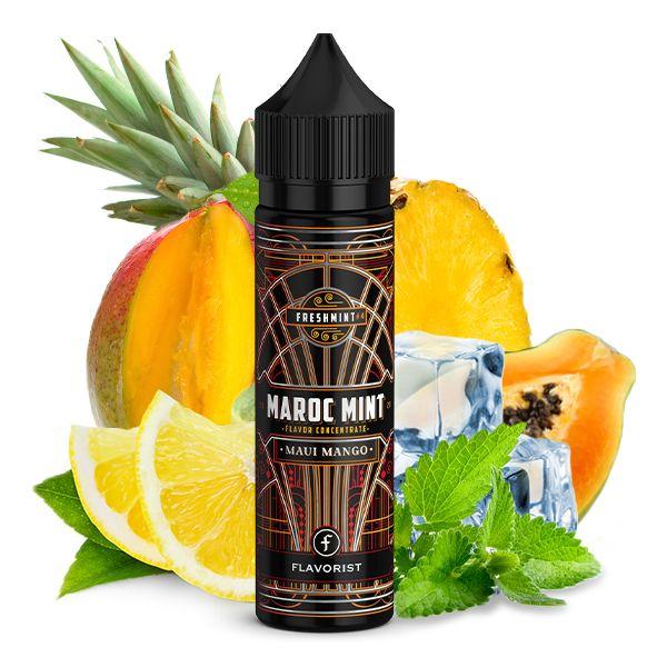 Flavorist Aroma Maroc Mint Maui Mango 15ml