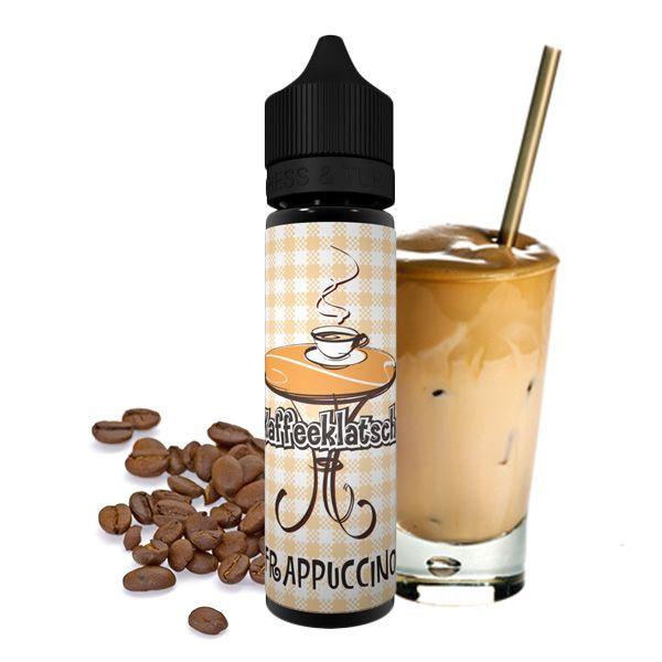 Kaffeeklatsch Aroma Frappuccino 20ml
