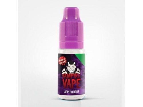 Vampire Vape Applelicious 10ml