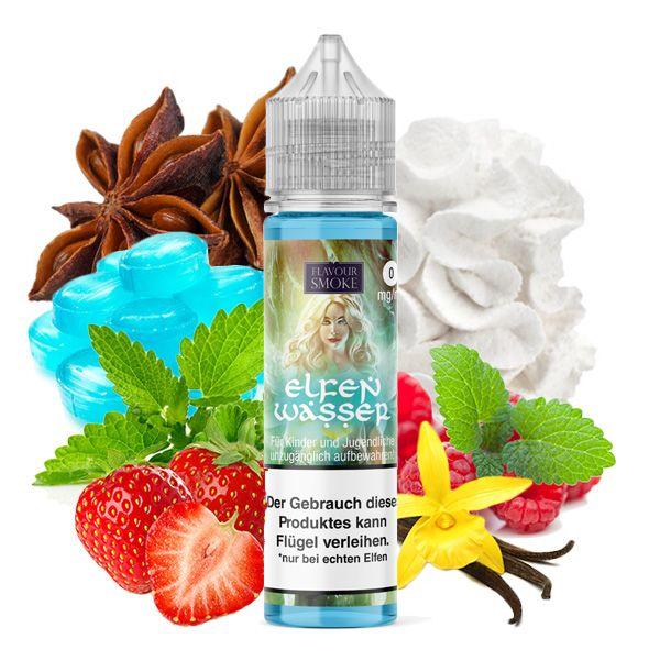 Flavour Smoke Aroma Elfenwasser 20ml