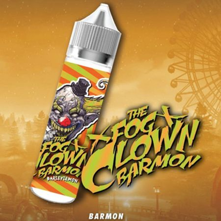 The Fog Clown - Barmon 50ml