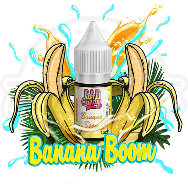 Bad Candy Aroma Banana Boom 10ml