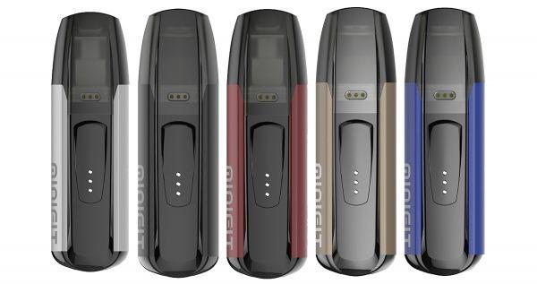 JustFog MiniFit E-Zigaretten Set