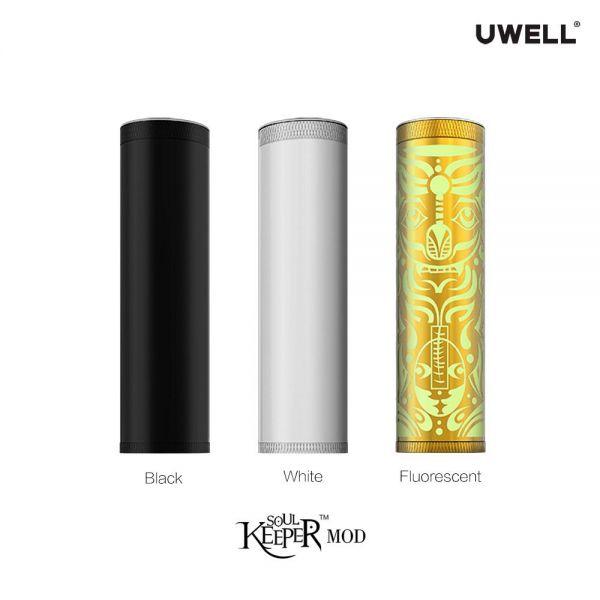 Uwell Soulkeeper 110 Watt