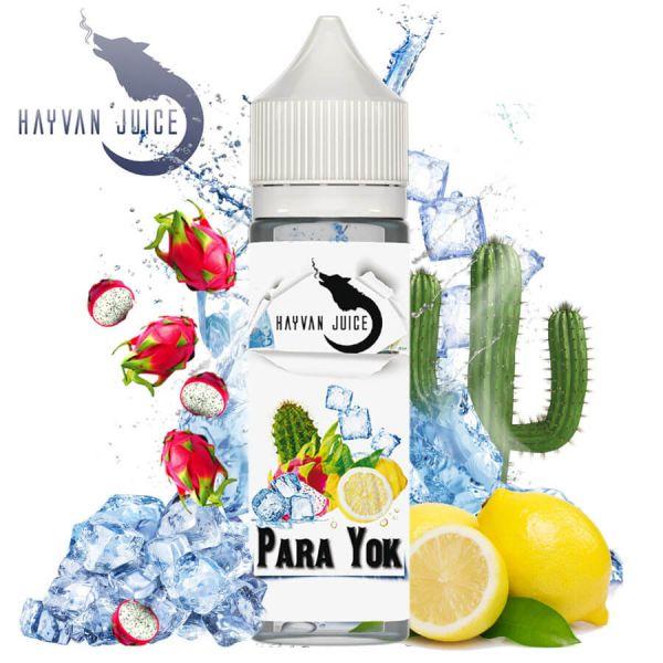Hayvan Juice Para Yok 10ml