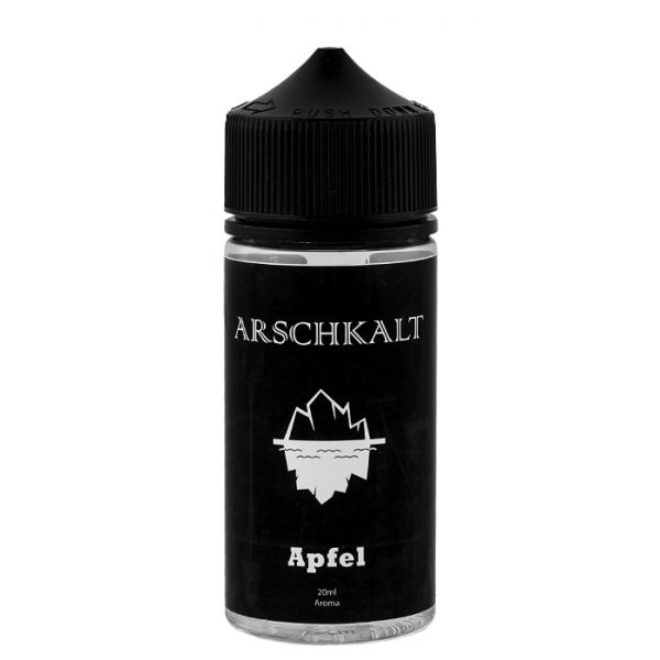 Arschkalt Aroma Apfel 20ml