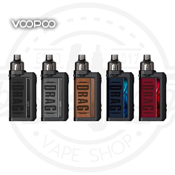Voopoo Drag Max Pod Kit