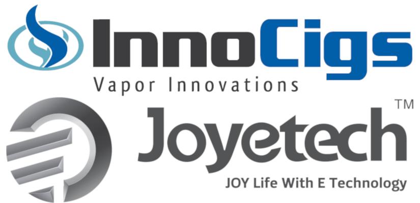 Joyetech/InnoCigs